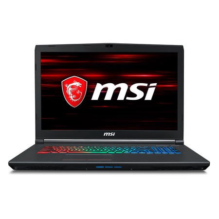 MSI GF72 Core i5-8300H 8GB 256GB SSD 17.3 Inch Full HD GeForce GTX 1050Ti 4GB Gaming Laptop