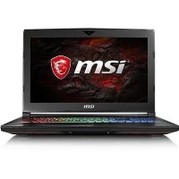 MSI GT75VR 7RF Titan Pro Core i7-7820HK 32GB 1TB & 512GB 17.3 Inch GeForce GTX 1080 Windows 10 Gaming Laptop