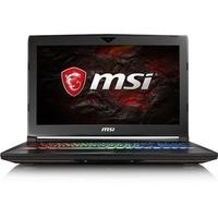 MSI GT75VR 7RF Titan Pro Core i7-7820HK 16GB 1TB + 512GB SSD 17.3 Inch GeForce GTX 1080 8GB Windows 10 Home Gaming Laptop