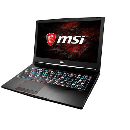 9S7-17C312-007 MSI GE73 7RD Raider Core i7-7700HQ 8GB 1TB + 258GB SSD 17.3 Inch GeForce GTX 1050 Ti 4GB Windows 10 Gaming Laptop