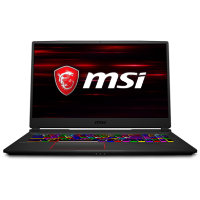 MSI GE75 Raider 9SG-1066UK Core i7-9750H 16GB 1TB HDD + 512GB SSD 17.3 Inch GeForce RTX 2080 8GB Windows 10 Home Gaming Laptop