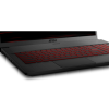 MSI GF75 Thin 9SC-051UK Core i7-9750H 16GB 512GB SSD 17.3 Inch FHD GeForce GTX 1650 4GB Windows 10 Home Gaming Laptop