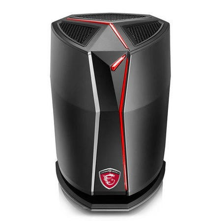 MSI Vortex G65-008UK Core i7-6700K 8GB 1TB GeForce GTX 980 Windows 10 Gaming PC