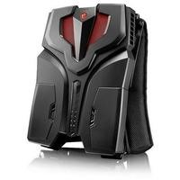 MSI VR One 7RD-057UK Core i7-7820HK 16GB RAM 512GB SSD NVIDIA 8GB GTX 1070 Windows 10 Professional Gaming Backpack PC