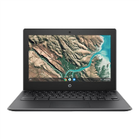HP 11 G8 Intel Celeron N4020 4GB 32GB eMMC 11.6 Inch Chromebook