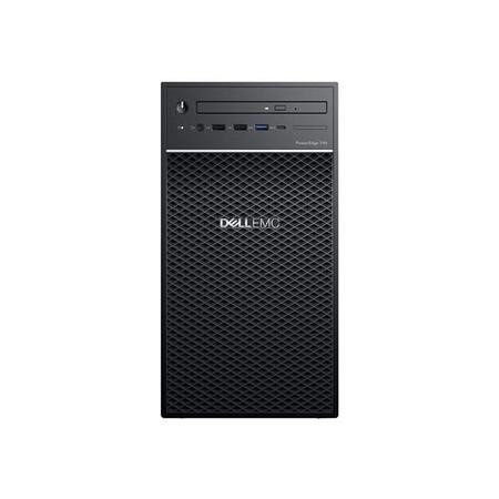 Dell PowerEdge T40 Xeon E-2224G - 3.5GHz 8GB 1TB - Tower Server