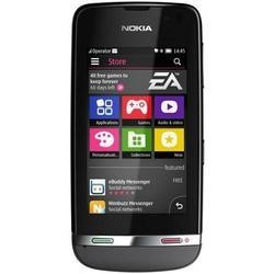 NOKIA Asha 311 NV Grey Sim Free Mobile Phone