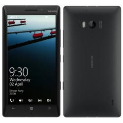 Nokia Lumia 930 Black 32GB Unlocked & SIM Free