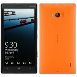 Nokia Lumia 930 Orange 32GB Unlocked & SIM Free