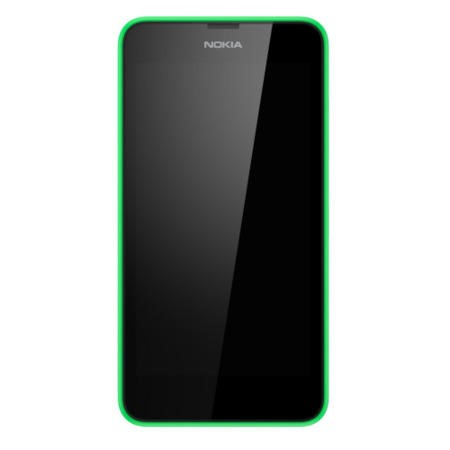 Nokia Lumia 635 Sim Free Windows 8.1 Green Mobile Phone