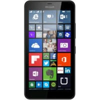"Microsoft Lumia 640 LTE SimFree Black 5.0"" 8GB"