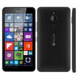 Nokia Microsoft Lumia 640XL LTE Sim Free Windows 8.1 - Black