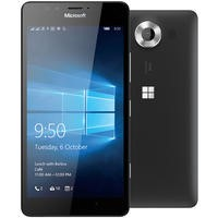 "Microsoft Lumia 950 Black 5.2"" 32GB 4G Unlocked & SIM Free"
