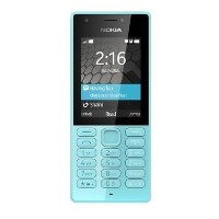 "Nokia 216 Blue 2.4"" 16GB 2G Unlocked & Sim Free"
