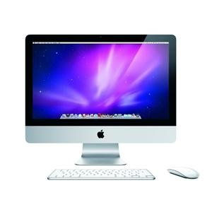 Refurbished Grade A1 Apple iMac Core i5 4GB 500GB AMD Radeon HD 6750M 512MB 21.5 inch All In One