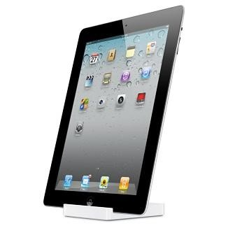 Open Boxed Apple iPad Dock for the iPad 2nd & 3rd Generation