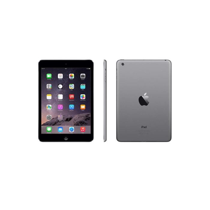 refurbished grade a1 apple ipad mini 2 with retina display. Black Bedroom Furniture Sets. Home Design Ideas