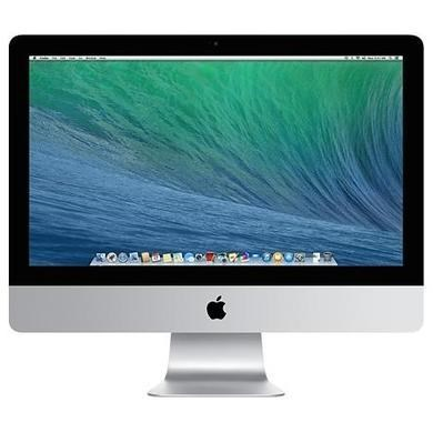 "A1 Refurbished Apple iMac 21.5"" Intel Core i5 1.4GHZ 8GB 500GB All In One"