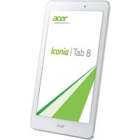 Refurbished Acer Iconia Tab 16GB 8 Inch Tablet