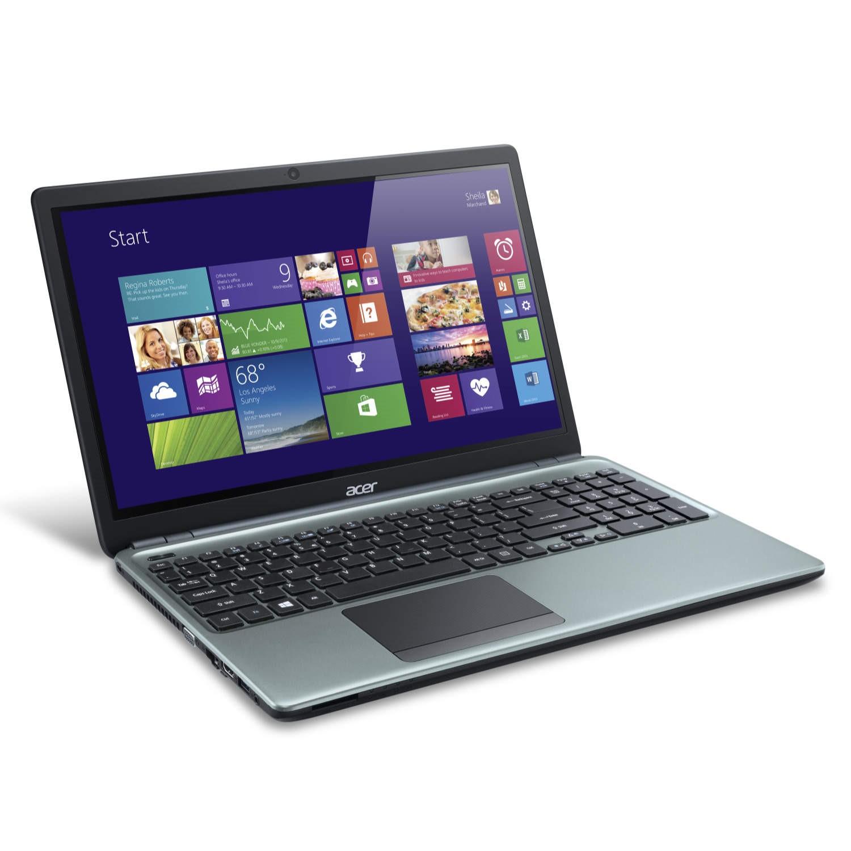 Acer Aspire E1-572PG AMD Graphics Mac