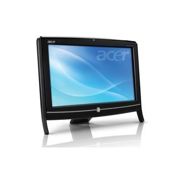 "A1 Referbished Acer Veriton Z2611G Core i3-2120 3.3GHz 4GB 500GB DVD Windows 7 Pro 20"" Touch All In One PC"