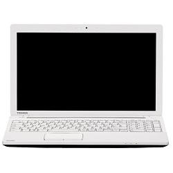 Refurbished Grade A1 Toshiba Satellite C55D-A-149 6GB 1TB Windows 8.1 Laptop in White