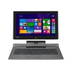 A1 Refurbished Toshiba Portege Z10t-A-13Q Core i5 4GB 128GB SSD 11.6 inch Full HD Convertible Ultrabook