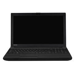 "A1 Toshiba Tecra A50-A-15R Core i3-4000M 4GB 500GB 15.6"" HD LED DVDSM Windows 7Pro / Windows 8 Pro 15.6 Inch Laptop - Black"