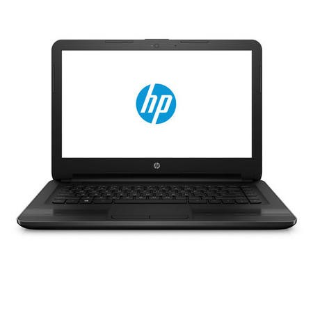 A1/1BW93EA Refurbished HP 14-am074na Intel Pentium N3710 8GB 2TB 14 Inch Windows 10 Laptop in Black