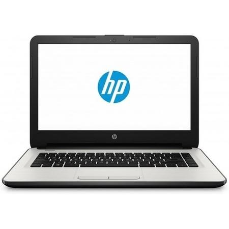 A1/1BW96EA Refurbished HP 14-am079na Intel Pentium N3710 8GB 2TB 14 Inch Windows 10 Laptop White