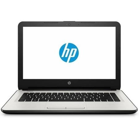 "A1/1BW98EA Refurbished HP 14-am081na 14"" Intel Core i3-6006U 2GHz 8GB 2TB Windows 10 Laptop"