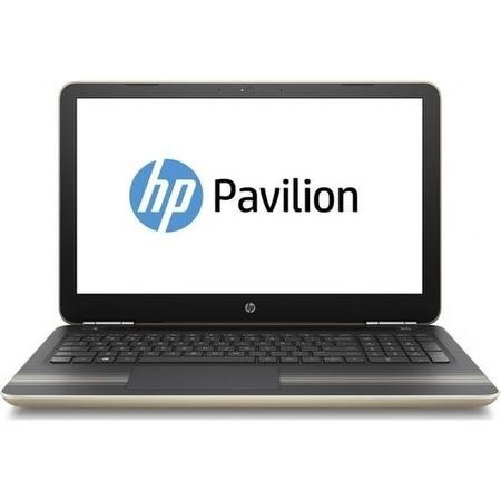 "A1/1HE56EA Refurbished HP Pavilion 15.6"" Intel Pentium 4405U 4GB 1TB Windows 10 Laptop"
