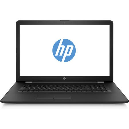 "A1/1RJ74EA Refurbished HP 17-ak007na 17.3"" AMD A9-9420 3GHz 8GB 1TB Windows 10 Laptop"