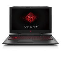 "Refurbished HP Omen 15-ce001na Core i5 7300HQ 8GB 1TB + 128GB 15.6"" NVIDIA GeForce GTX 1050 Graphics Windows 10  Gaming Laptop"