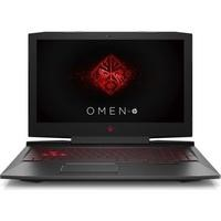 "Refurbished HP Omen 15-ce054na Core i7-7700HQ 8GB 1TB + 128GB 15.6"" NVIDIA GeForce GTX 1050 Graphics Windows 10 Gaming Laptop"
