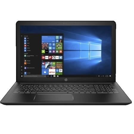 A1/1VJ11EA Refurbished HP Pavilion Power 15-cb060sa Core i5-7300 8GB 1TB NVIDIA GeForce GTX 1050 Graphics 15.6 Inch Windows 10 Gaming Laptop in Black