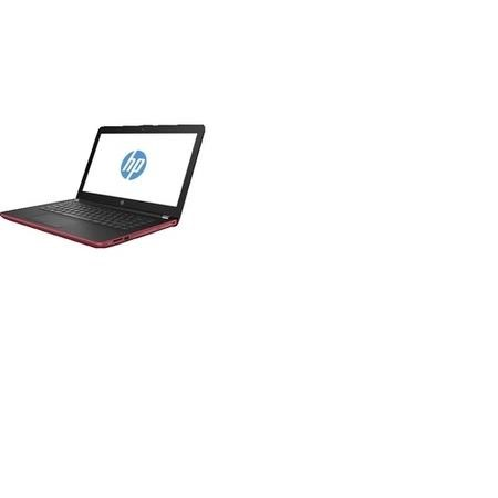 Refurbished HP 14-bs044na Intel Pentium N3710 4GB 128GB 14 Inch Windows 10 Laptop in Empress Red