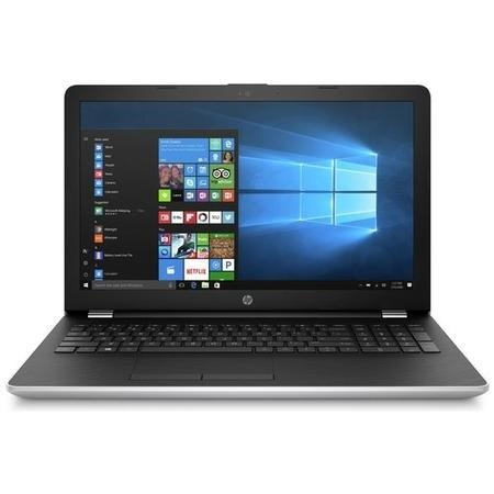 A1/2CQ72EA Refurbished HP 15-bs080na Core i7-7500U 8GB 2TB 15.6 Inch Windows 10 Laptop