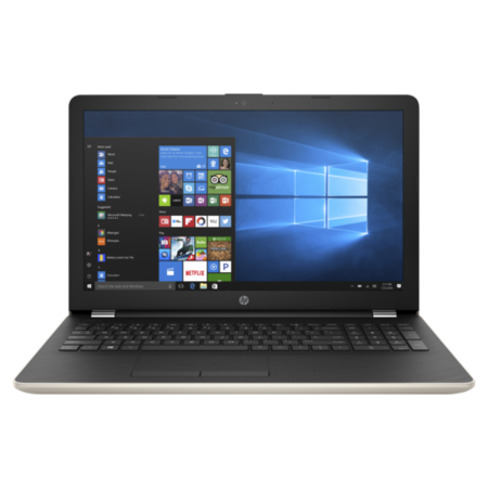 A1/2CU84EA Refurbished HP 15-bw067sa AMD A9-9420 4GB 1TB 15.6 Inch Windows 10 Laptop