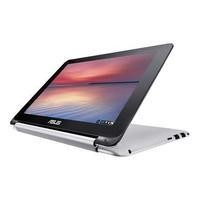Refurbished Asus Flip C100PA-FS0002 Rockchip Cortex A17 4GB 16GB eMMC Chrome OS 10.1 Inch Touchscreen Chromebook