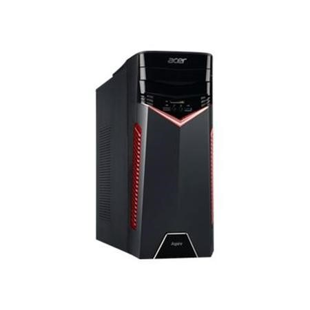 Acer GX-781 Core i5-7400 8GB 1TB GeForce GTX 1050 2GB Windows 10 Gaming PC