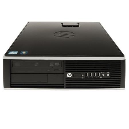 A1/ELITE6200-001 Second User HP 6200 Pro Intel Core i3 3.1GHz 4GB 160GB DVD-Multi Windows 10 Pro Desktop with 1 Year Warranty