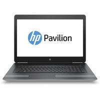 "Refurbished HP Pavilion 17-ab051na 17.3"" Intel Core i7-6700HQ 2.6GHz 8GB 1TB DVD-SM NVIDIA GeForce GTX 960M 4GB Graphics Windows 10 Gaming Laptop"