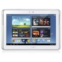 "Refurbished Samsung Galaxy Tab 2 10.1"" 1.6GHz 1GB 16GB Intel Atom Z2560 Android OS Tablet in White"