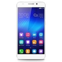"Grade A Honor 6 White 5"" 16GB 4G Unlocked & SIM Free"