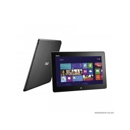 "A1/ME400CL1B059W Refurbished Asus ME400CL-1B059W 10.1"" Intel Atom Z2760 1.8GHz 2GB 64GB Windows 8 Tablet"