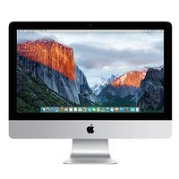 "Refurbished Apple 2015 iMac 21.5"" Intel Core i5 1.6GHz 8GB 1TB OS X El Capitan All in One in Aluminium"