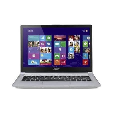 "A1/NX.MDMEK.004 Refurbished Acer S3-392 13.3"" Intel Core i5-4200u 4GB 500GB + 16GB SSD Windows 8 Laptop"