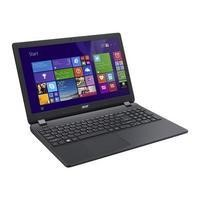 "Refurbished Acer Es1-531 15.6"" Intel Pentium N3710 1.6GHz 4GB 1TB Windows 10 Laptop"