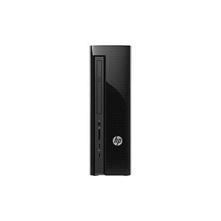 Refurbished HP Slimline 411-a005na Intel Celeron N3050 1.6GHz 8GB 2TB Windows 10 Desktop 1 Year Warranty